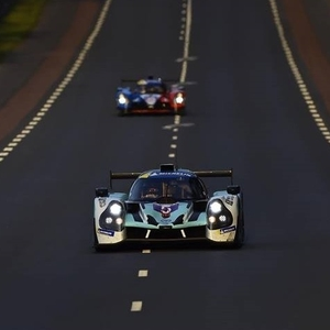 Road To Le Mans 2018